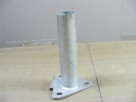 Stopa montażowa (maszty 5-6m)